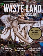 OPEN HIVE / film - Waste Land