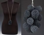 Argentium Necklace