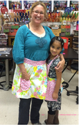 Sewing for Kids & Adults: Family Style Sewing