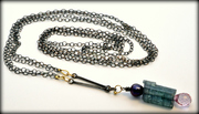 Of Sea and Stone Necklace