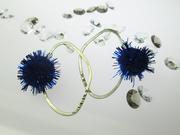 Cosmic Orbit Earrings