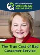 The True Cost of Bad Customer Service