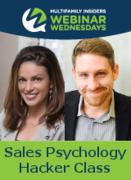 Sales Psychology Hacker Class