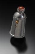 N Aalund, Royal Dalek pill box