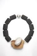 Coast Pebble Necklace