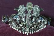 Original Handcrafted Tiara