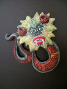 Dragon Monster Magnet