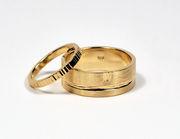 Wedding Rings Commision