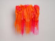 Orange Plastic Prison-Detail