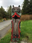 Tinglit of the Beaver tribe: Traditional First Nation Craft, Alaska