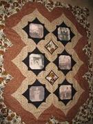 Patchwork for the Pix - Quilt Show