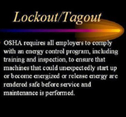 Webinar: Are you at Risk? The Role of Lockout/Tagout in Pneumatic Safety