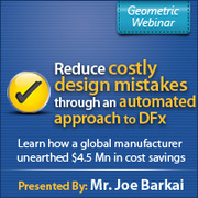 Reduce costly design mistakes through an automated approach to DFx