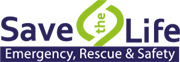 Save the LIFE - Emergency, Rescue-, Safety Management and Control