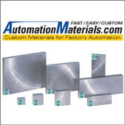 Watch this free, on-demand webinar from Misumi! On-Demand Webinar: Tips for Selecting Custom Materials for Factory Automation