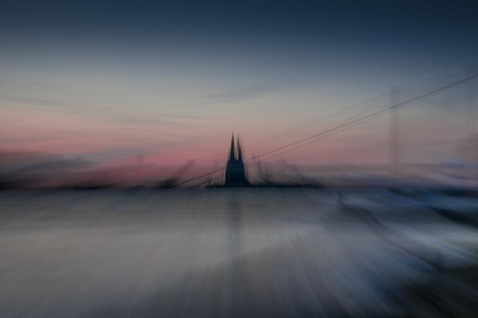 Gloomy Sunday Cologne