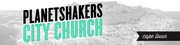 PLANETSHAKERS (SOUTH AFRICA) Church Services