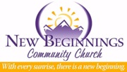 New Beginnings Community Church Online Services