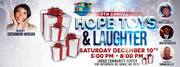 9th Annual Hope Toys & Laughter