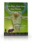 """One Man, One Cow, One Planet"" showing at Waiheke Cinema"