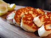 Halloumi & Cottage Cheese making class