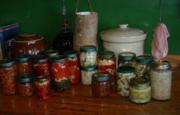 Traditional Food Storage Workshop