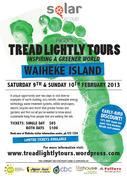 Tread Lightly Tours
