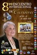 OCTAVO ENCUENTRO INTERNACIONAL DE ESCRITORES, TARIJA (BOLIVIA-SUDAMERICA), 2015
