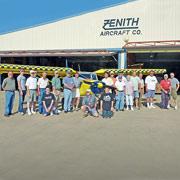Zenith Factory Workshop: October 8 & 9, 2015