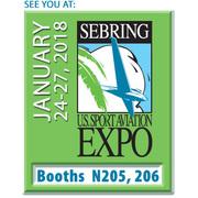 Sebring U.S. Sport Aviation Expo 2018
