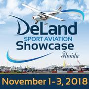 Zenith Workshop at DeLand Sport Aviation Showcase in Florida: November 1 & 2, 2018