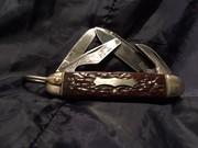 Boker Scout Knife
