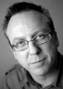 Paul Wenham-Clarke