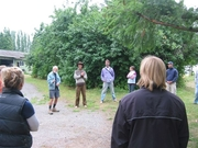 Permaculture Design - Final Weekend