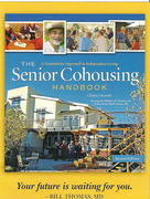 Cohousing Book author at Village Books in Fairhaven this weekend