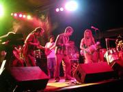 Reggae Benefit Concert