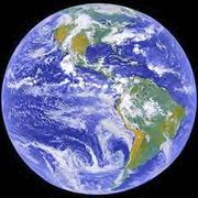 Earth Day Dance