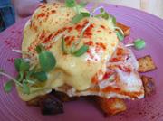 Eat Local Thursday at Mount Bakery