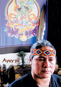 Shamanic Healing Conference: Earth Blessing Meditation; Healing Sessions