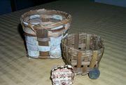 """Landscape """"Waste"""" Basketry Workshop"""