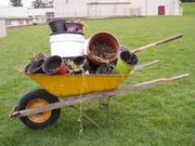 Plant Sale at Fairhaven Middle School!