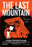 The Last Mountain film showing