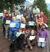 Tacoma Permaculture Design Course
