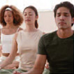 IAM Meditation Training