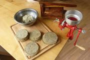 Masa-Making and Tortillas From Scratch