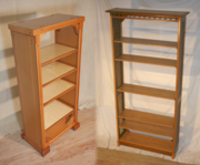 Free workshop - Building Bookshelves From Used Materials at The RE Store