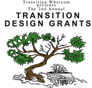 Transition Whatcom 2012 Transition Design Grants Activities