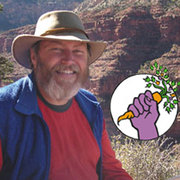 Celebrate Earth-Weekend with Food Not Bombs co-founder, Keith McHenry!