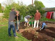 SB Roving Garden Party - 5/1 - Cornwall Park Neighborhood - 6pm