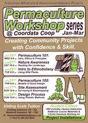 Permaculture Workshop Series